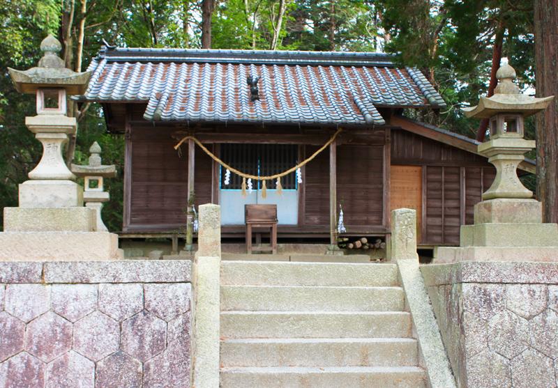日本大正村のみどころ 秋葉神社,日本大正村