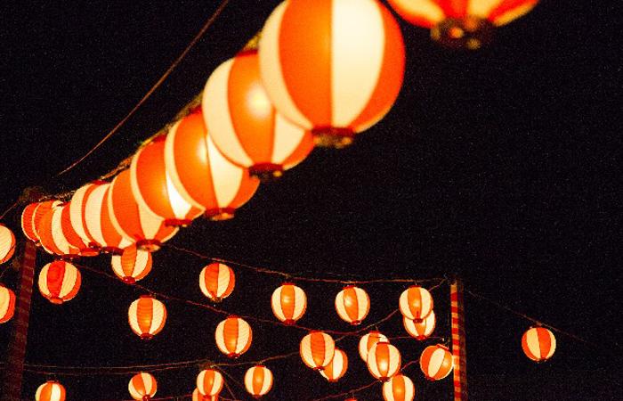イベント 7月ぎおん祭,日本大正村